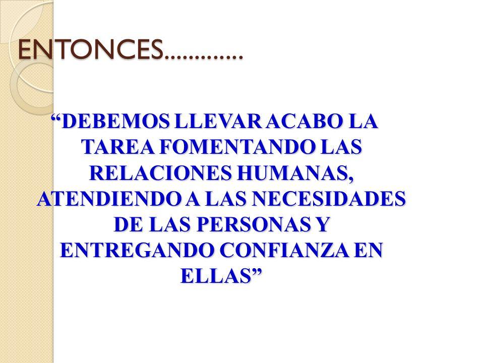 ENTONCES.............