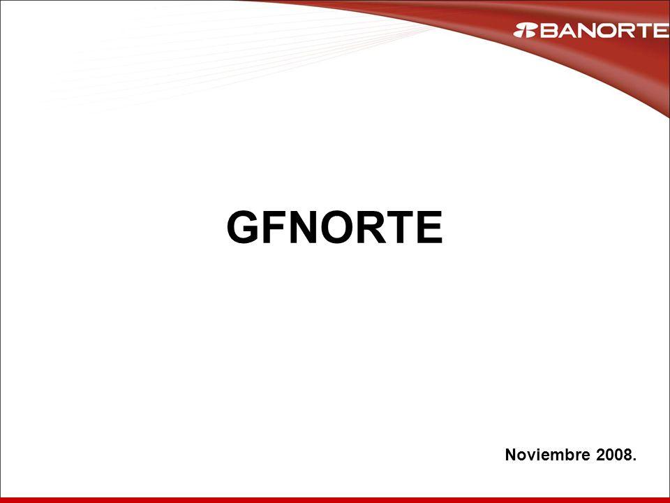 GFNORTE Noviembre 2008. 1