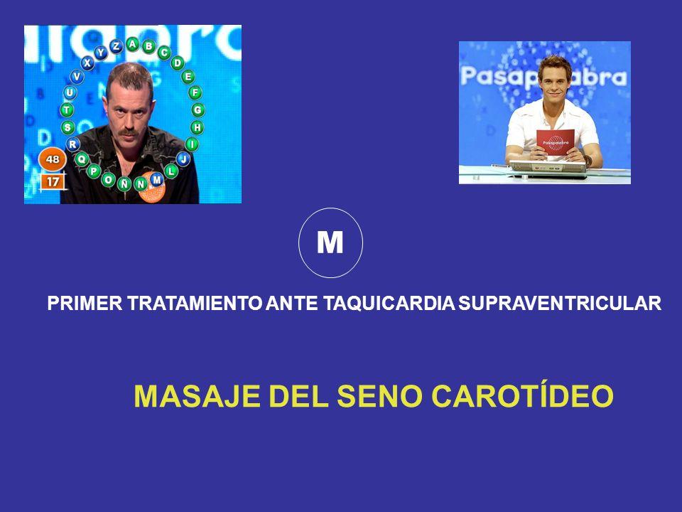 MASAJE DEL SENO CAROTÍDEO