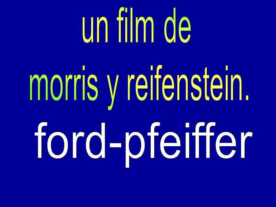 un film de morris y reifenstein. ford-pfeiffer