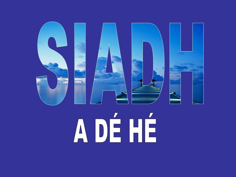 SIADH A DÉ HÉ