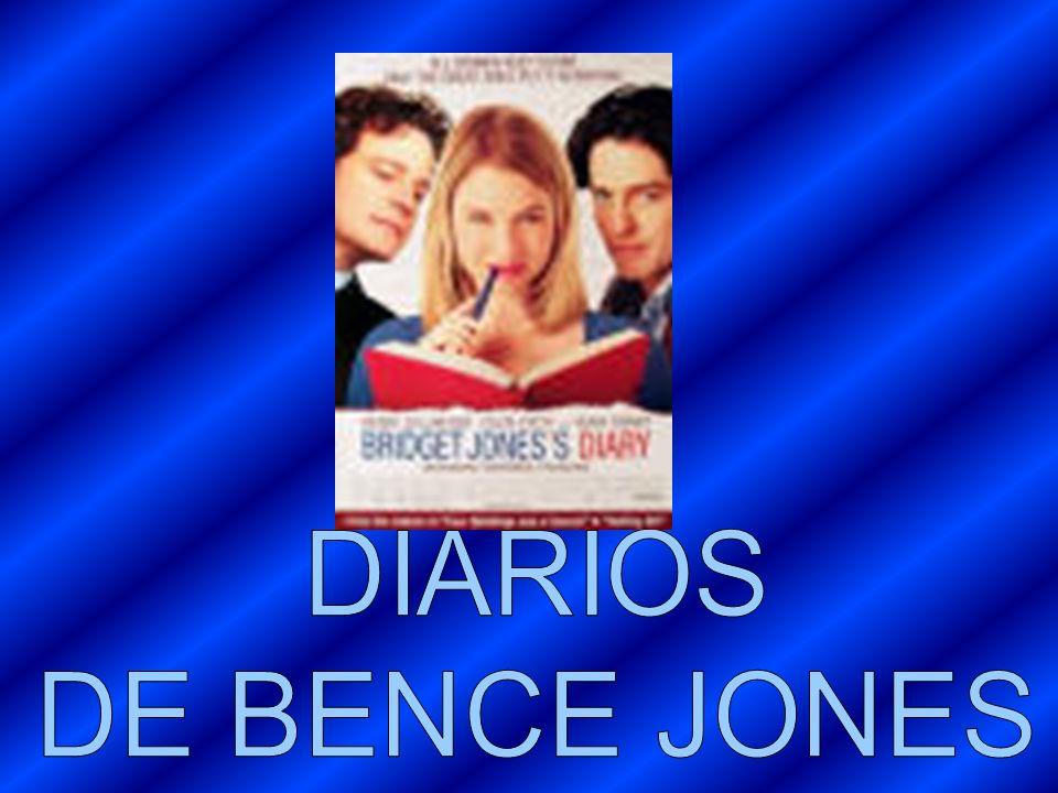 DIARIOS DE BENCE JONES