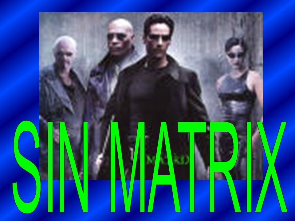 SIN MATRIX