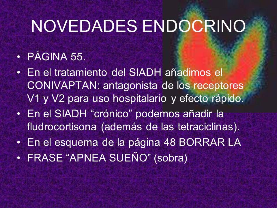 NOVEDADES ENDOCRINO PÁGINA 55.