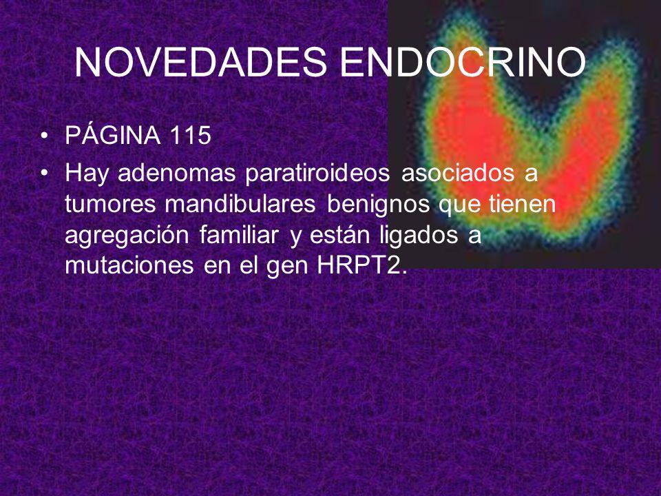 NOVEDADES ENDOCRINO PÁGINA 115