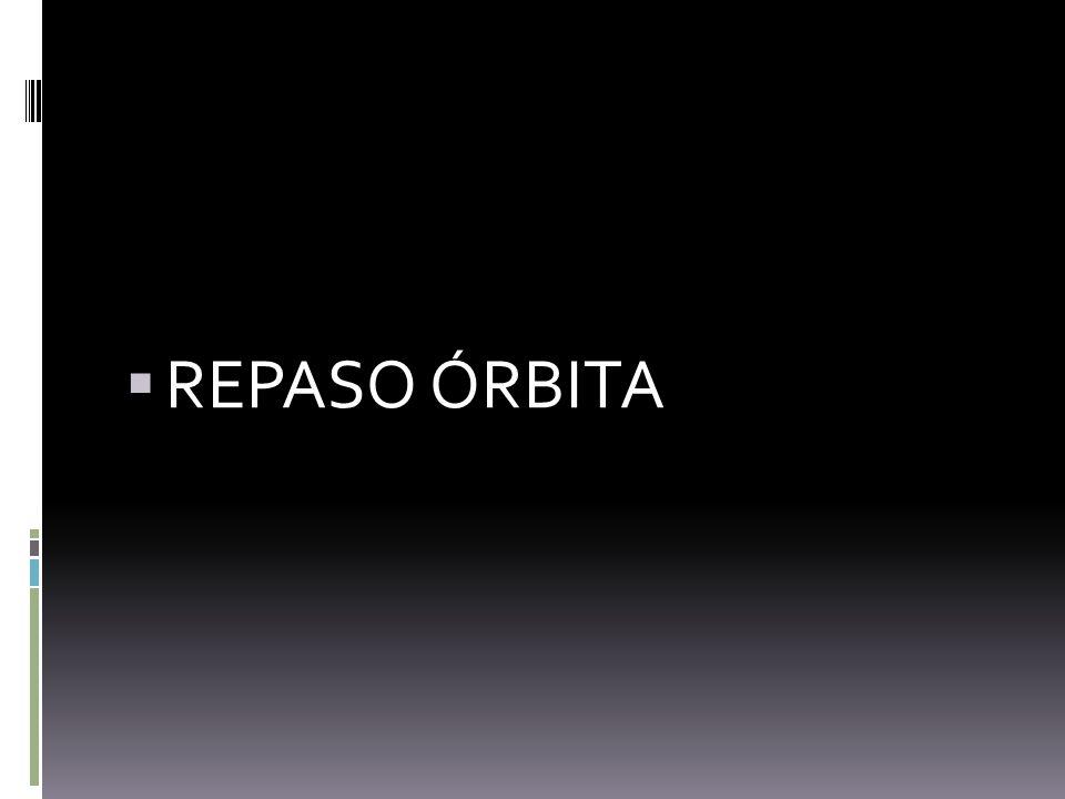 REPASO ÓRBITA