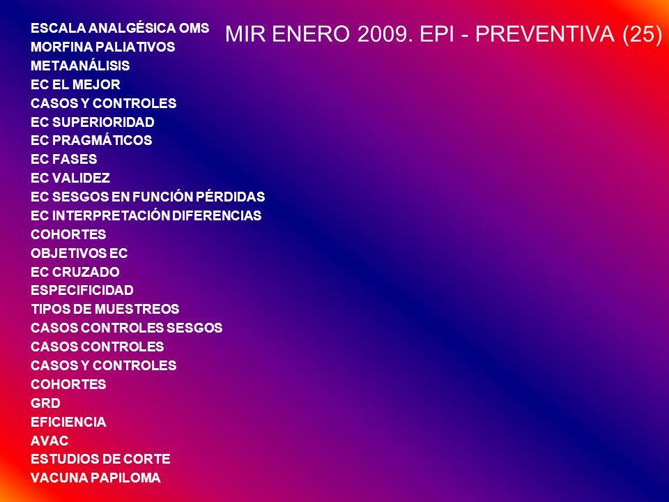 MIR ENERO 2009. EPI - PREVENTIVA (25)