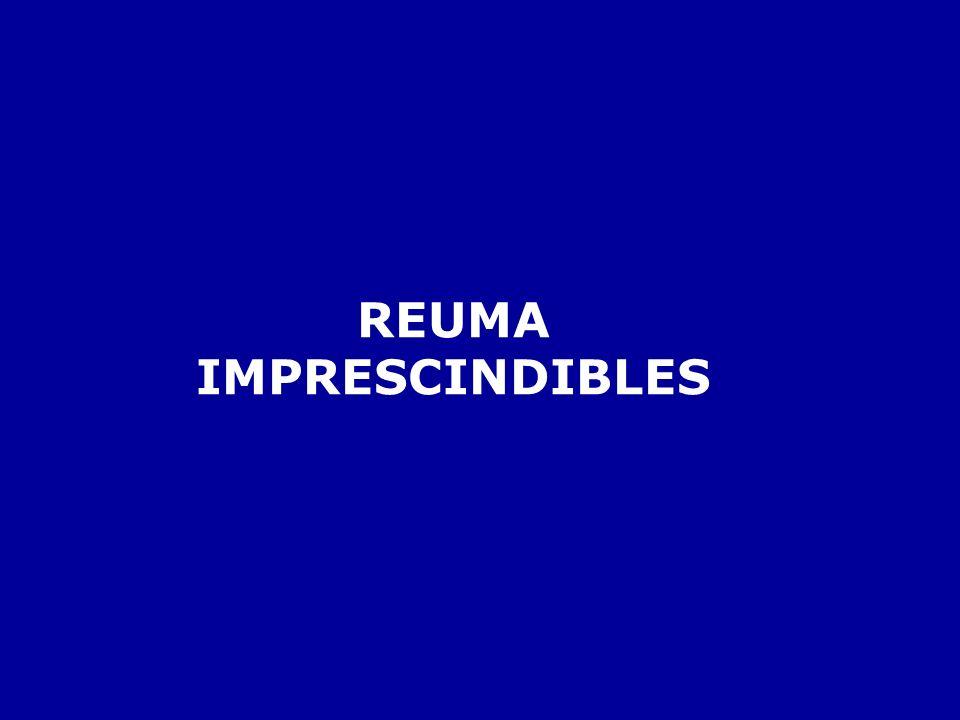 REUMA IMPRESCINDIBLES