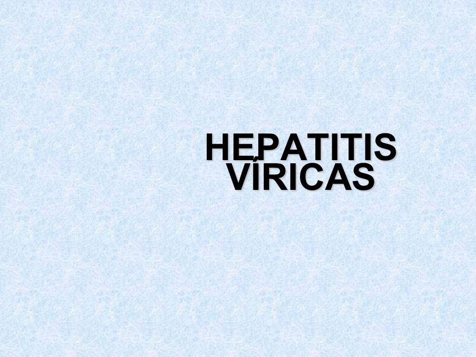 HEPATITIS VÍRICAS 137