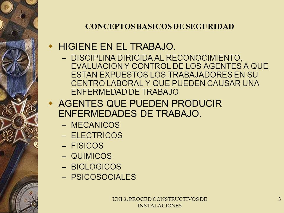 CONCEPTOS BASICOS DE SEGURIDAD