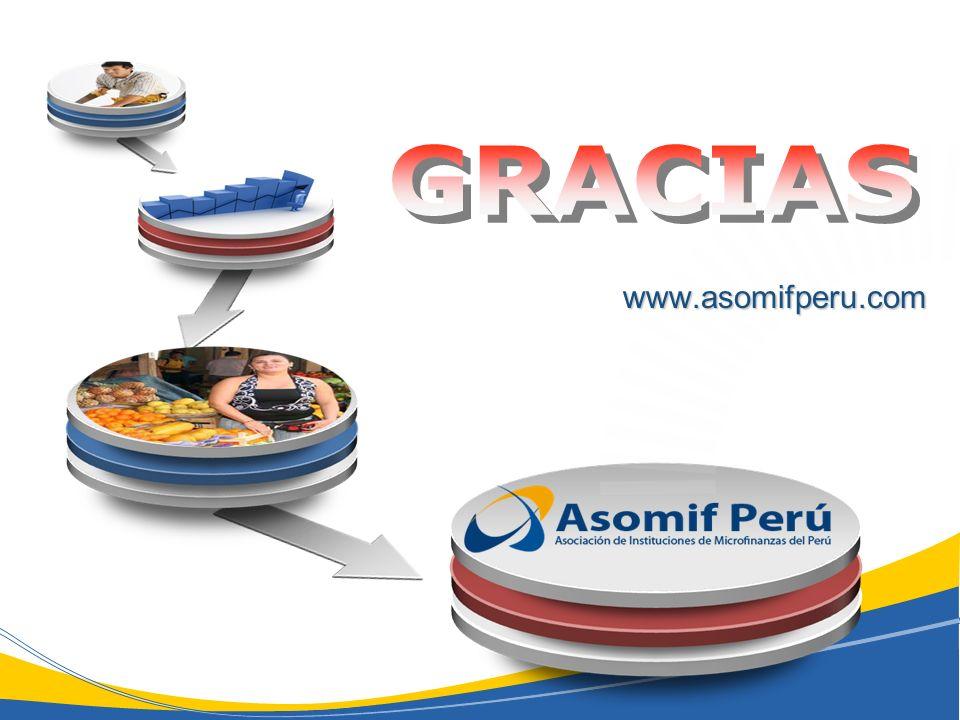 GRACIAS www.asomifperu.com