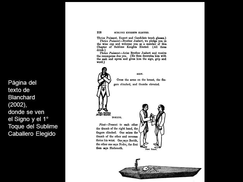 Página del texto de. Blanchard. (2002), donde se ven.