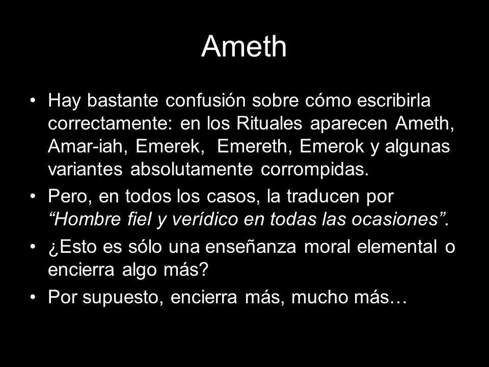 Ameth