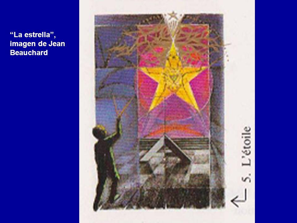 La estrella , imagen de Jean Beauchard