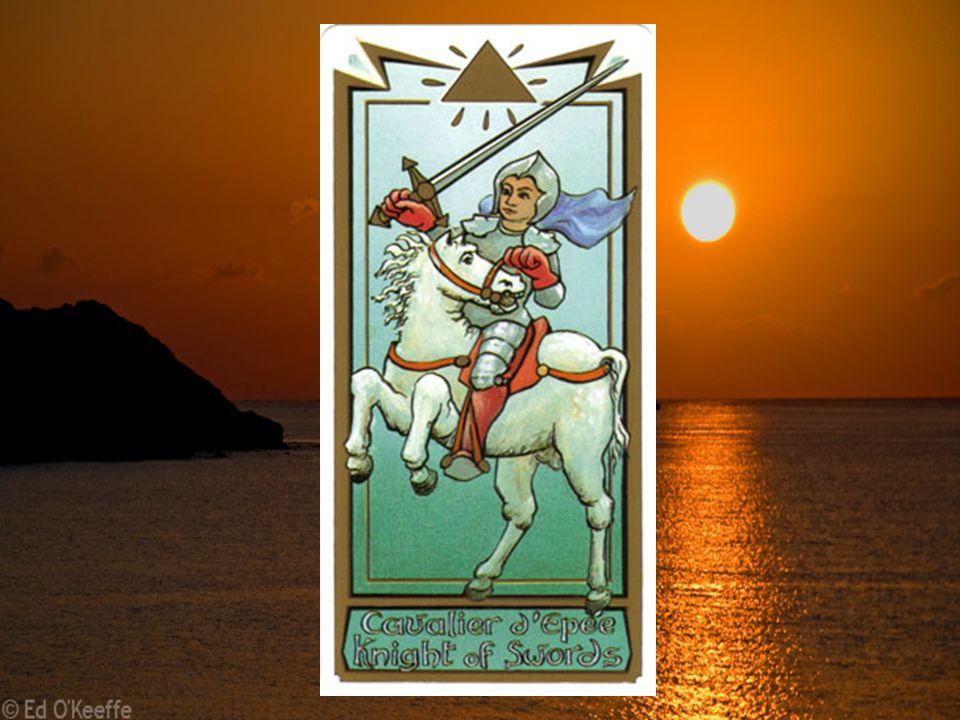 La Apertura P.: ¿A qué hora se levantan para combatir los Príncipes de Jerusalén R.: Cuando el Sol aparece en el horizonte.