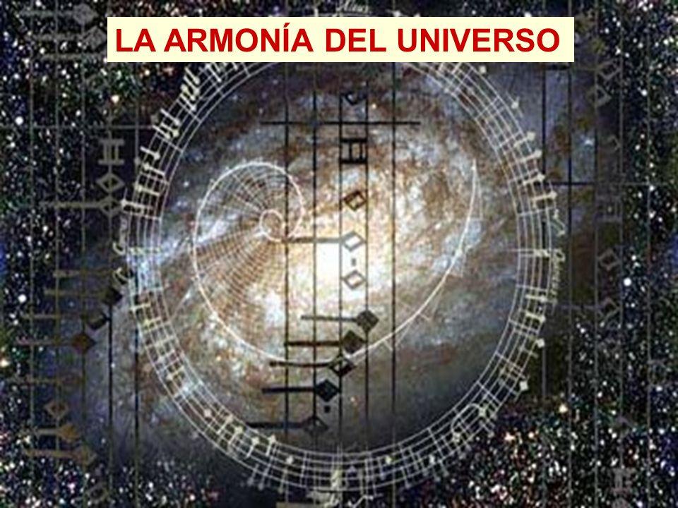 Las campanillas LA ARMONÍA DEL UNIVERSO