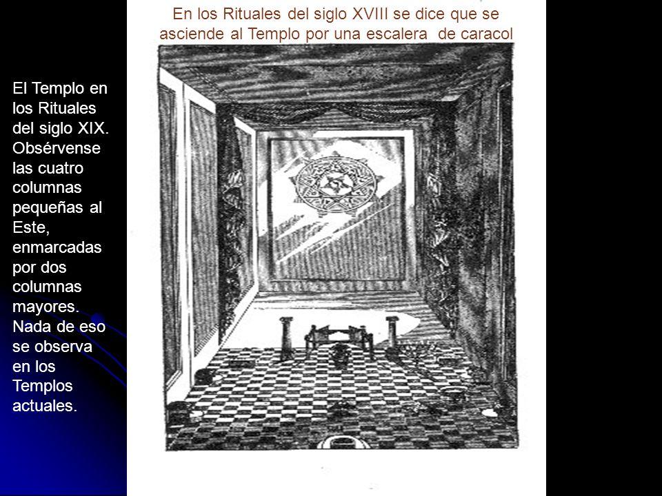 En los Rituales del siglo XVIII se dice que se