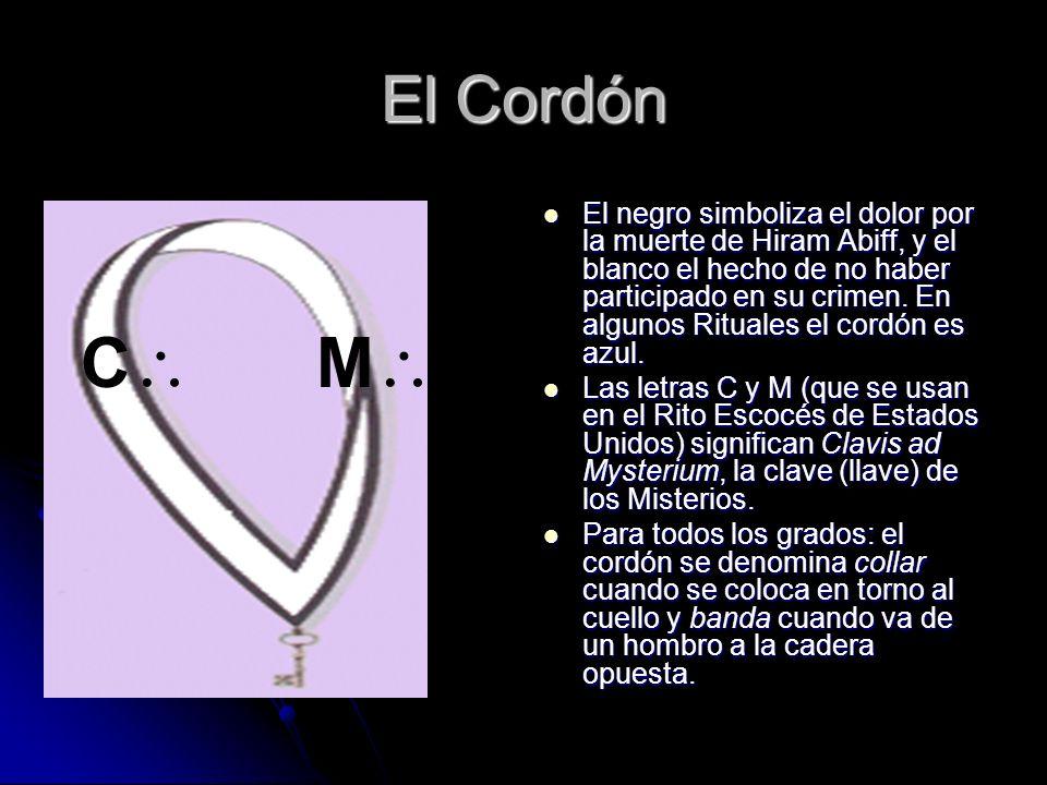 El Cordón