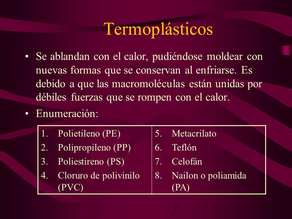 Termoplásticos