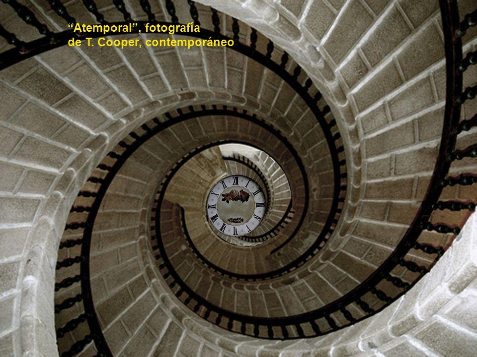 La edad Atemporal , fotografía. de T. Cooper, contemporáneo.
