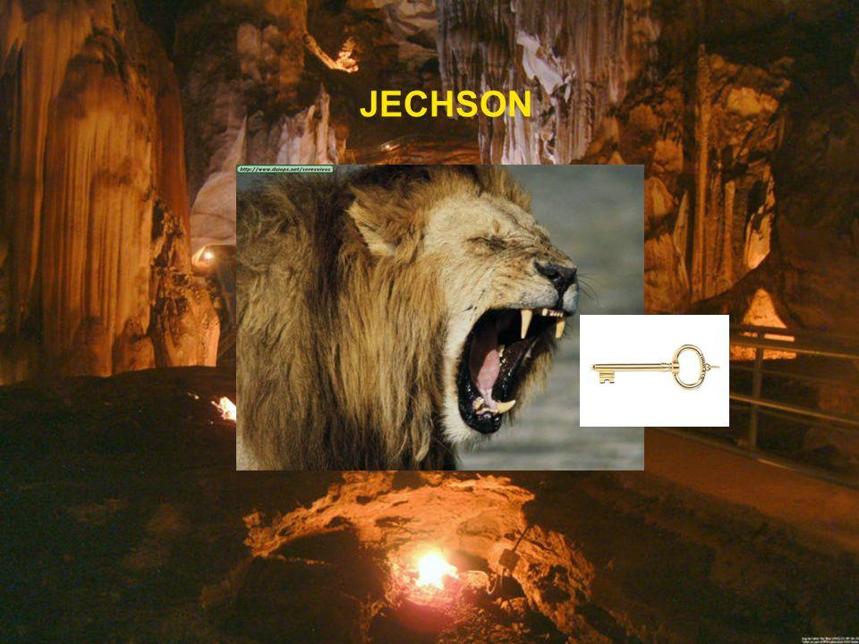 Jekson - Jubellum JECHSON
