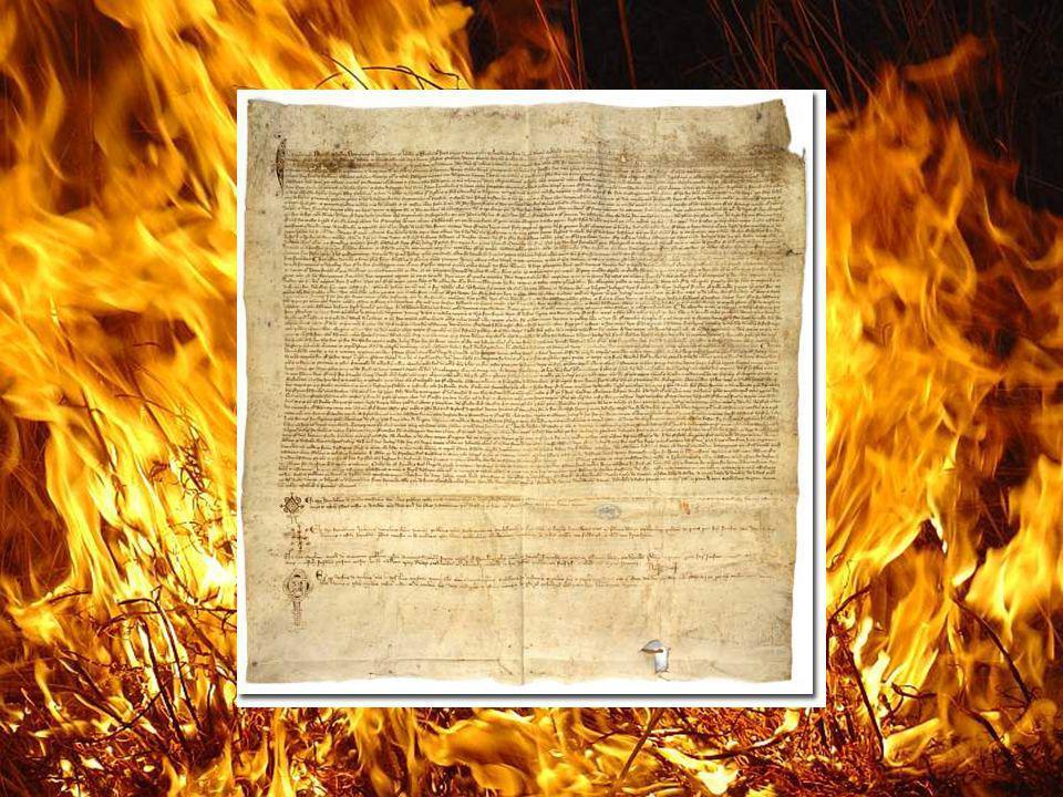 La quema del Juramento Después de prestar el Juramento, este es entregado a las llamas, al estilo Martinista.