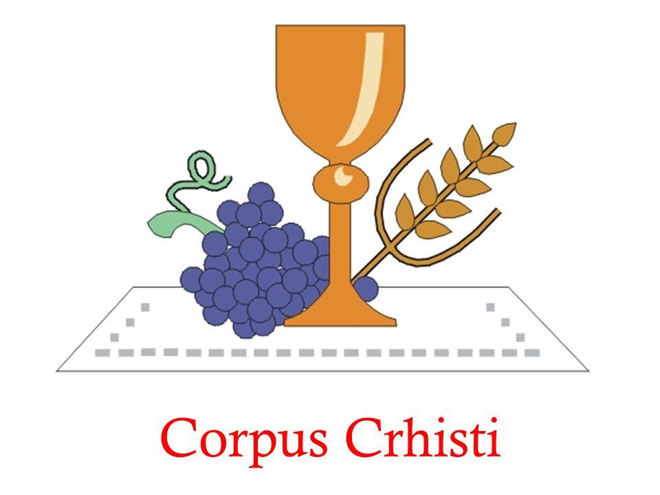 Corpus Crhisti