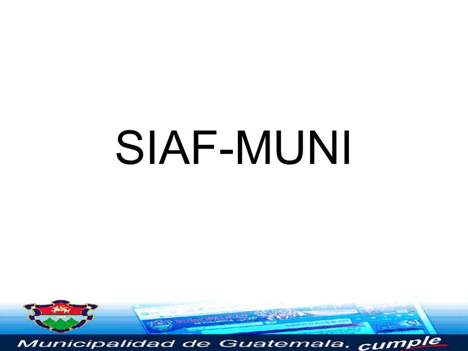 SIAF-MUNI