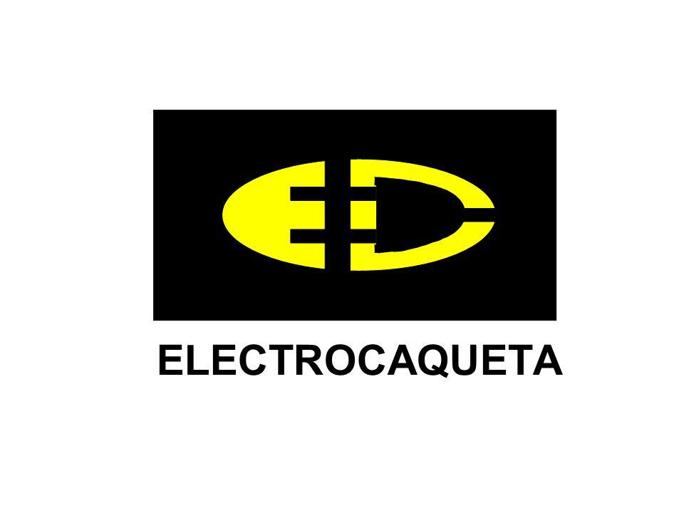 ELECTROCAQUETA