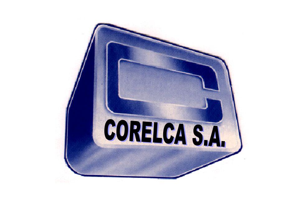 CORELCA S.A.