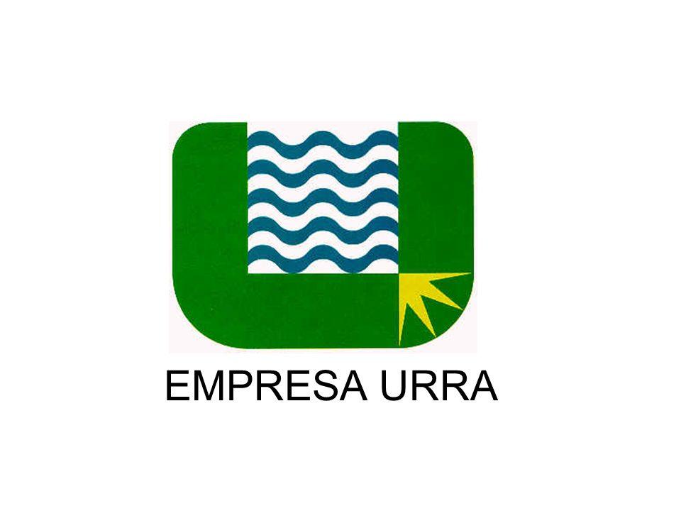 EMPRESA URRA