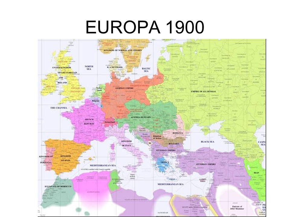 EUROPA 1900
