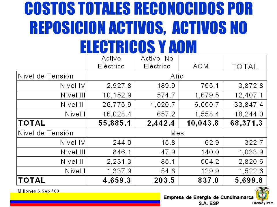 Empresa de Energía de Cundinamarca S.A. ESP