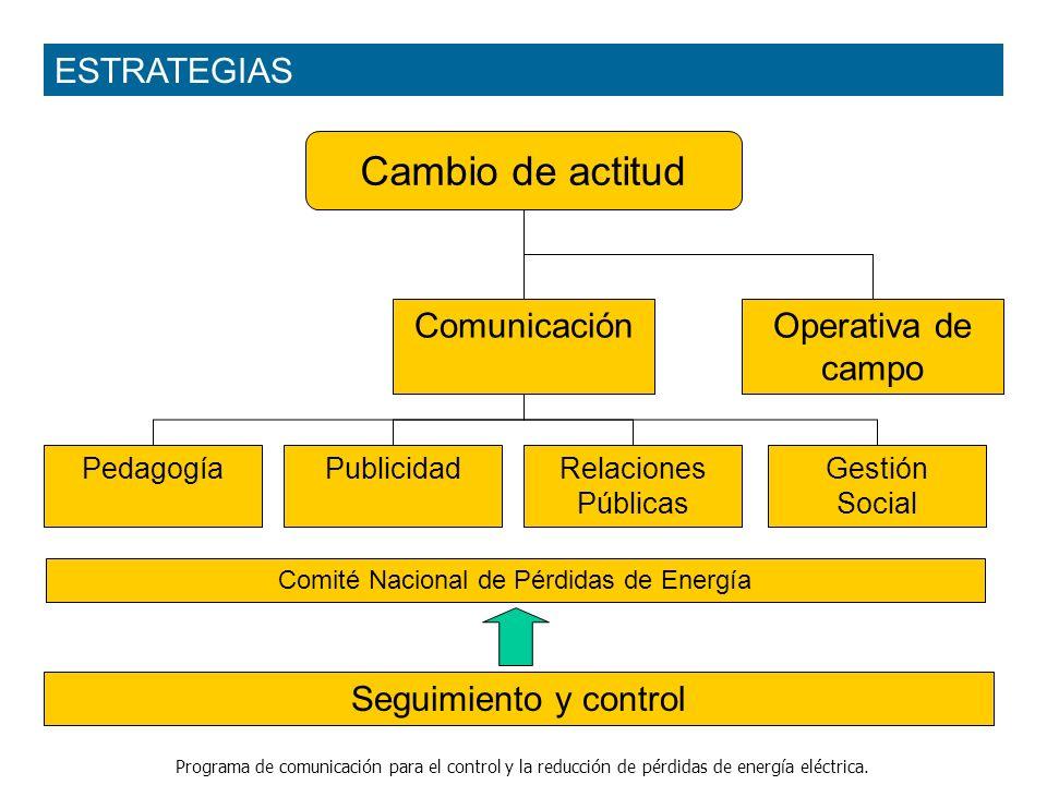 Comité Nacional de Pérdidas de Energía