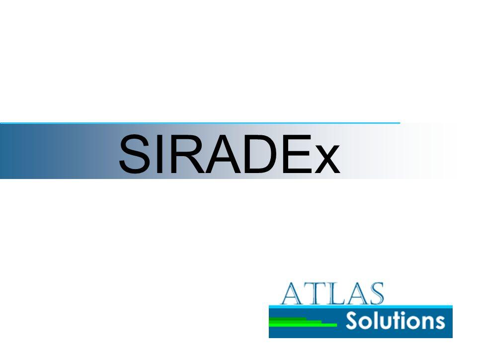 SIRADEx