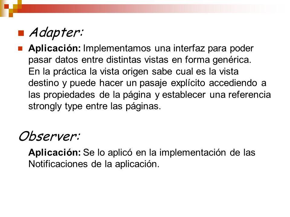 Adapter: