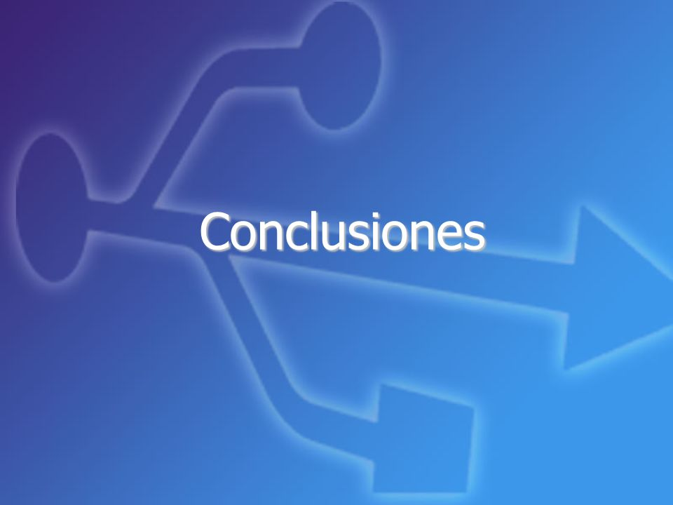 Conclusiones 21