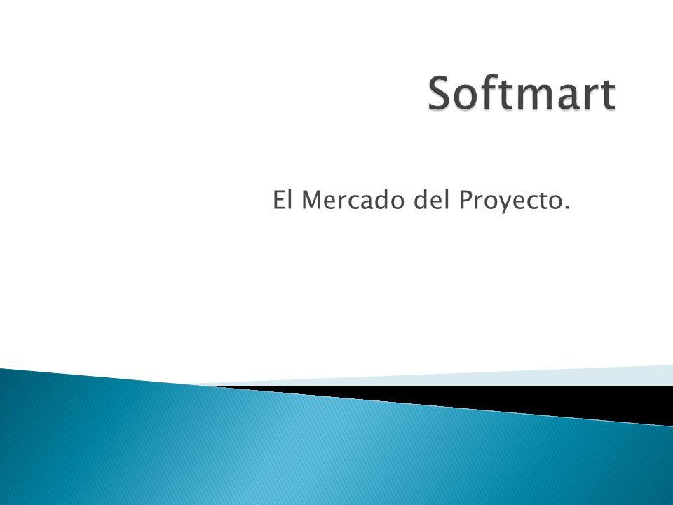 El Mercado del Proyecto.