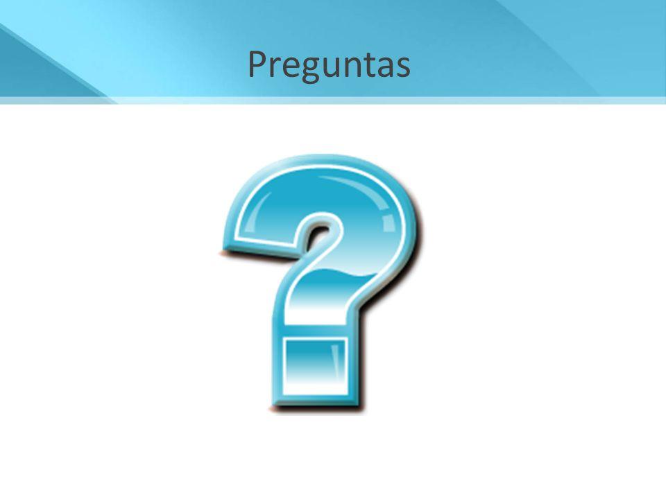 Preguntas 17