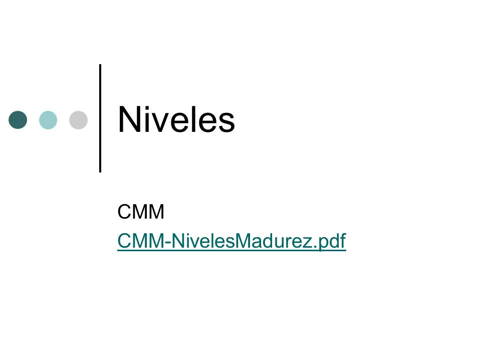 CMM CMM-NivelesMadurez.pdf