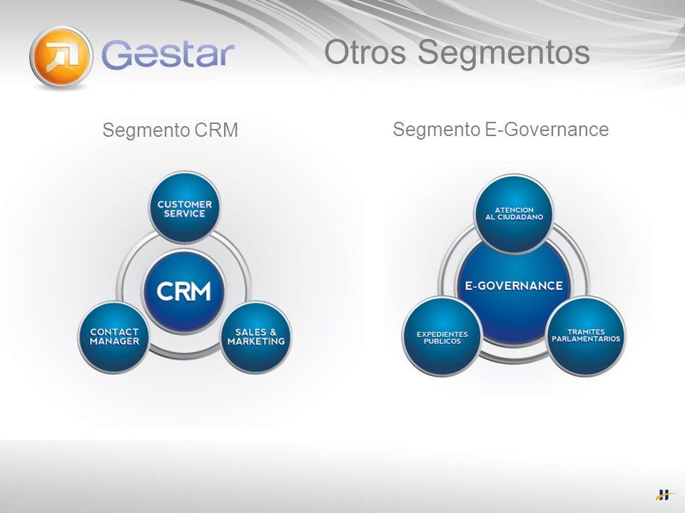 Segmento E-Governance