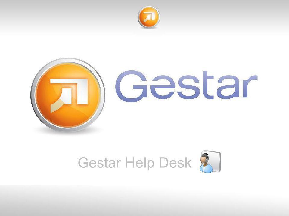Gestar Help Desk