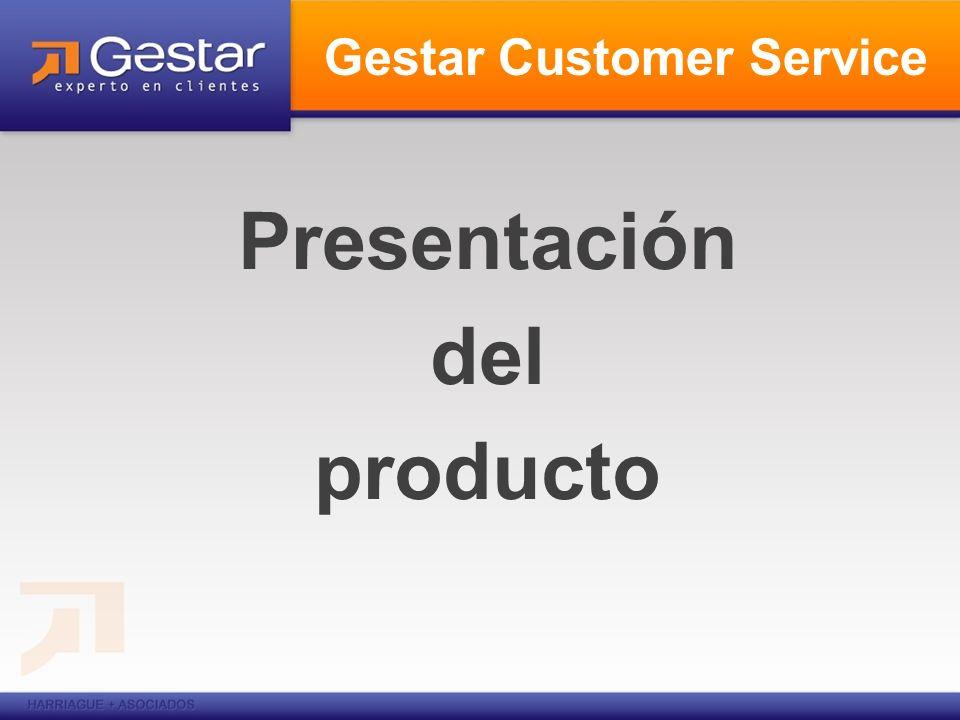 Gestar Customer Service