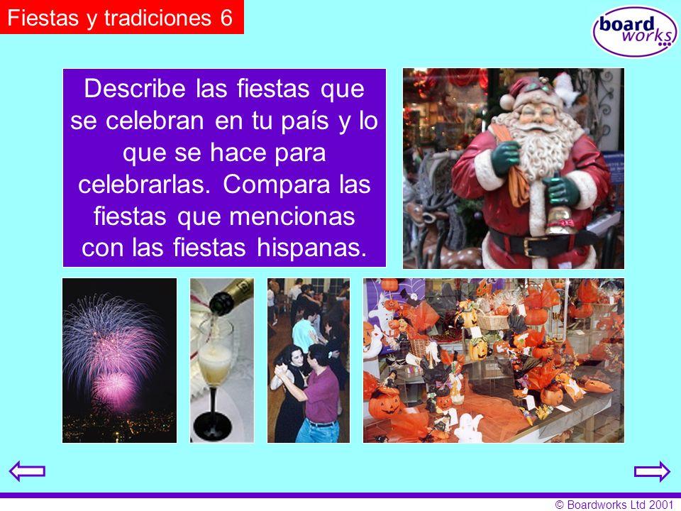 Fiestas y tradiciones 6