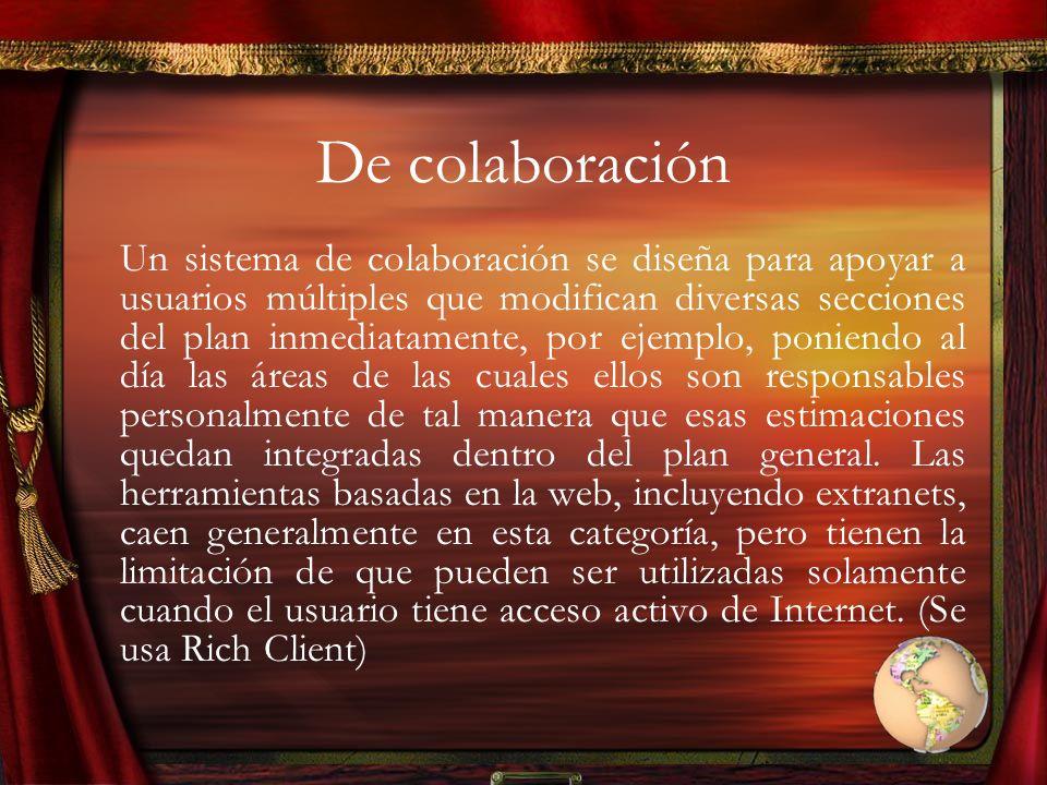 De colaboración