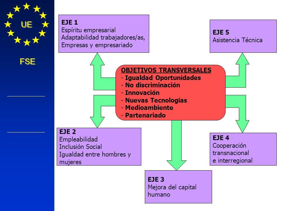 OBJETIVOS TRANSVERSALES