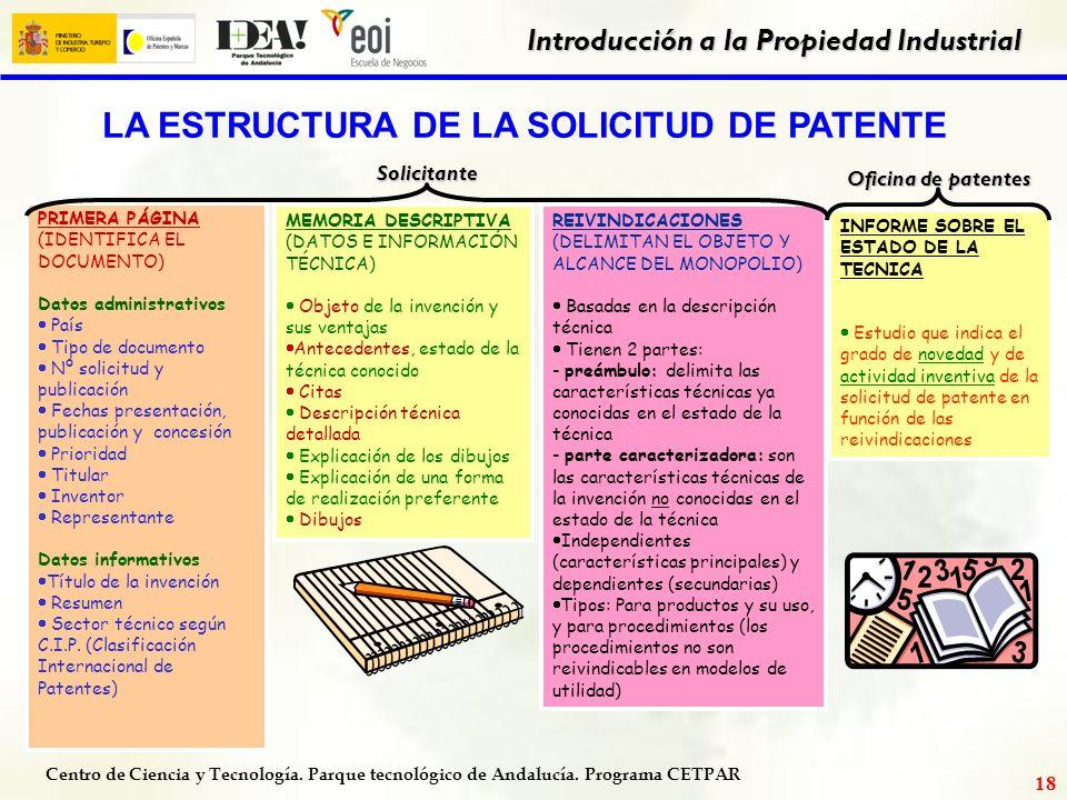 Oficina patentes con las mejores colecciones de im genes for Oficina de patentes