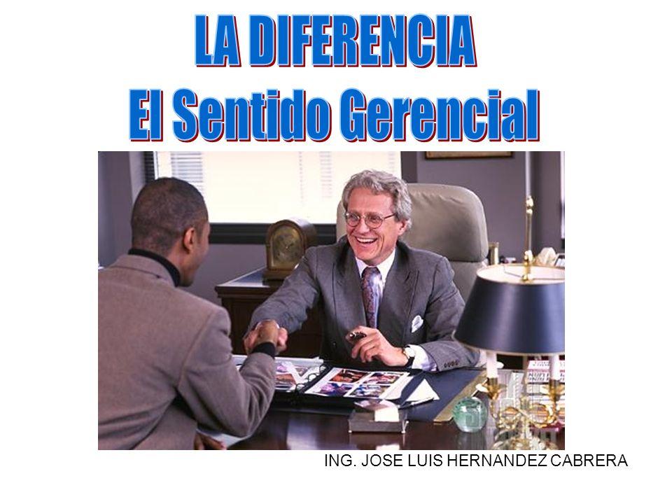 ING. JOSE LUIS HERNANDEZ CABRERA
