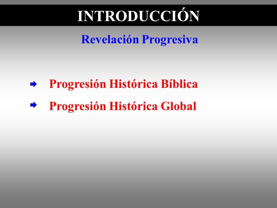 Revelación Progresiva