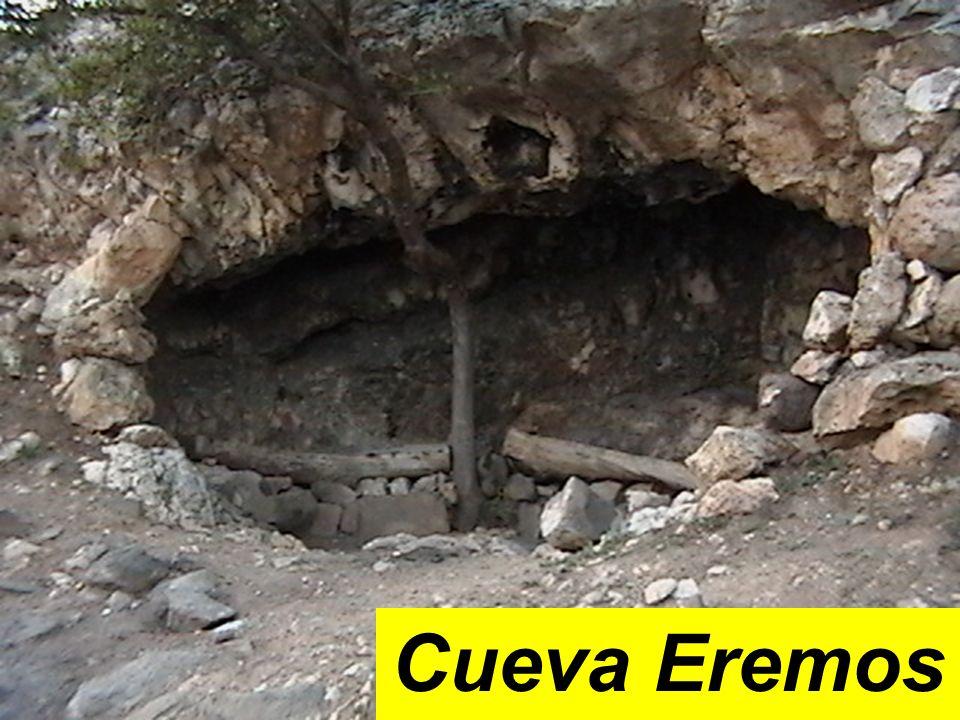 Cueva Eremos